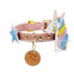 Electro pony collar
