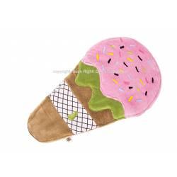 Ice cream mat