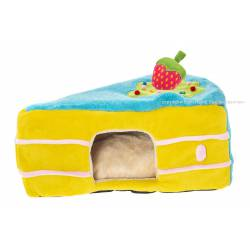 Layer cake pet bed