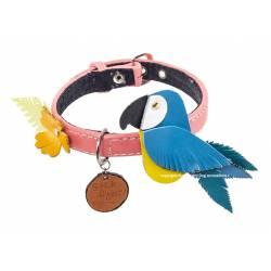 Parrot collar