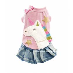 Magical Pony Dress