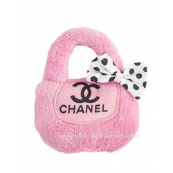 Chanel Bag Toy